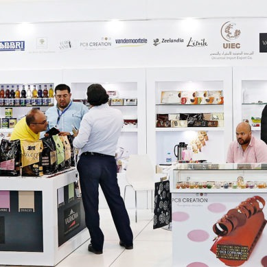 HORECA Jordan kicks off its fifth edition