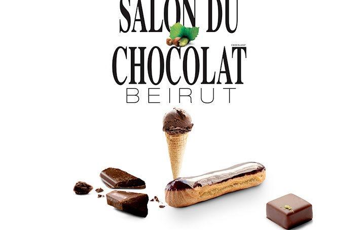 Salon Du Chocolat Beirut