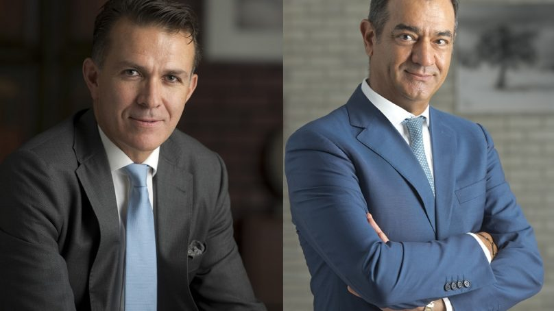 Sami Nasser and Marc Descrozaille appointed as COOs for Accor in the Middle East & Africa