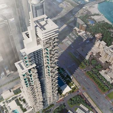 Roberto Cavalli partners with DAMAC Properties for AYKON Hotels