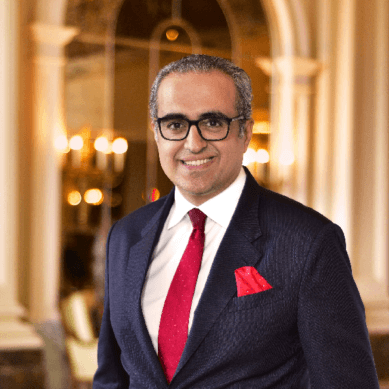 Wael Maatouk joins Habtoor Palace, LXR Hotels & Resorts as new GM