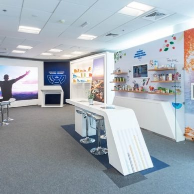 New innovation center tackling MENA food packaging is open in Dubai