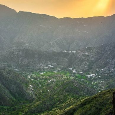 19 archaeological sites discovered in Asir, Saudi Arabia