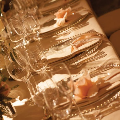Four Seasons Beirut Now Offering Catering Services