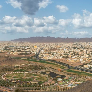 Additional tourism ventures in the KSA part of a USD 1.8 billion Hail projects