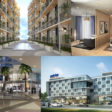 Two new Radisson hotels coming to Oman
