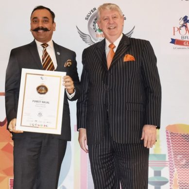 Roda Hotels and Resorts awarded two GCC Best Employer Awards