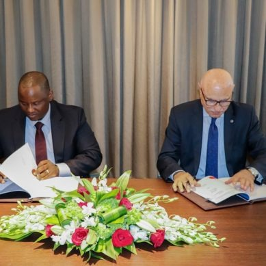 Rotana is expanding its footprint towards Zambia