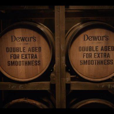 Dewar's launches 'Live True' campaign