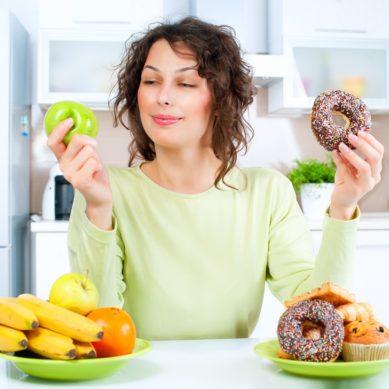 How to balance your sugar intake