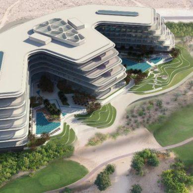 JA Resorts & Hotels changes the name of JA Jebel Ali Golf Resort