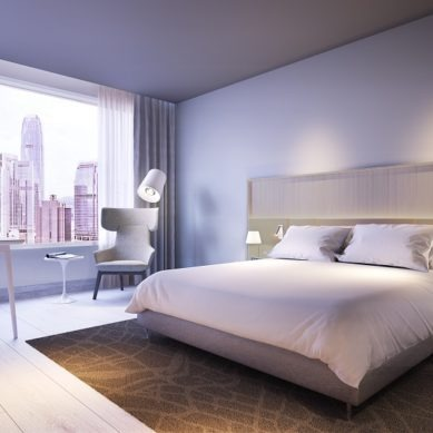 Jin Jiang completes acquisition of shares in Radisson Hospitality