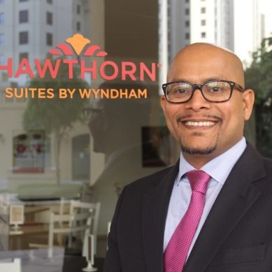 New hotel manager for Hawthorn Suites by Wyndham