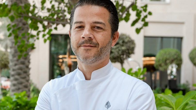 New Executive Pastry Chef joins Four Seasons Resort Dubai at Jumeirah Beach