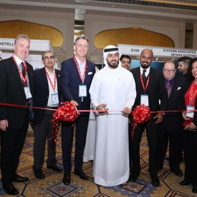 HITEC Dubai 2018 inaugurated today