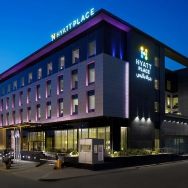Hyatt Place debuts in the KSA with the opening of property in Riyadh