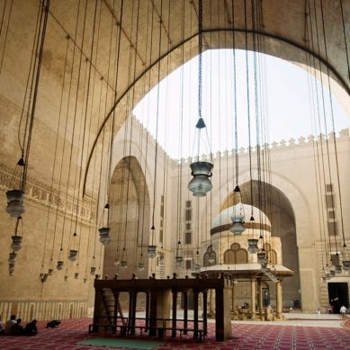 Cairo and Oman on National Geographic's must-see destinations for 2019