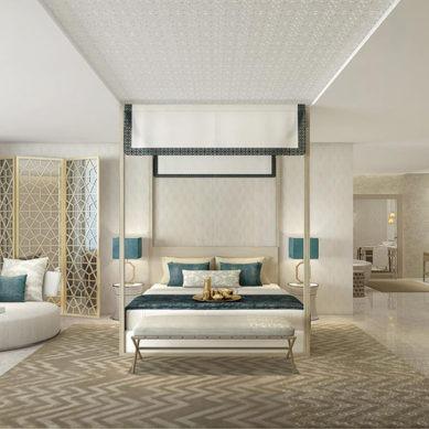 Jumeirah opens eco-conscious resort on Saadiyat Island