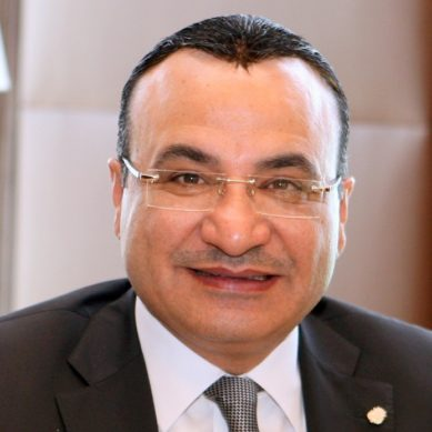 New GM joins The Ritz – Carlton, DIFC