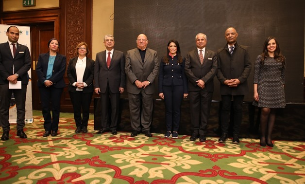 Green energy production launched at JW Marriott Cairo