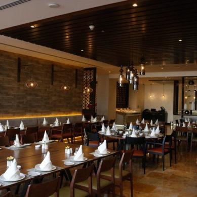 Remodeled Bourj Al Hamam opens for business in Jordan