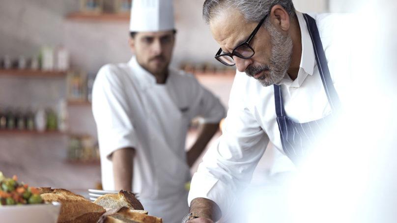 Four Seasons Hotel Kuwait at Burj Alshaya brings the art of cheesemaking event