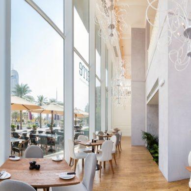 Restaurant Secrets Inc. acquires lease of Emaar Hospitality Group restaurants