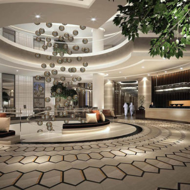 Fairmont debuts in Riyadh