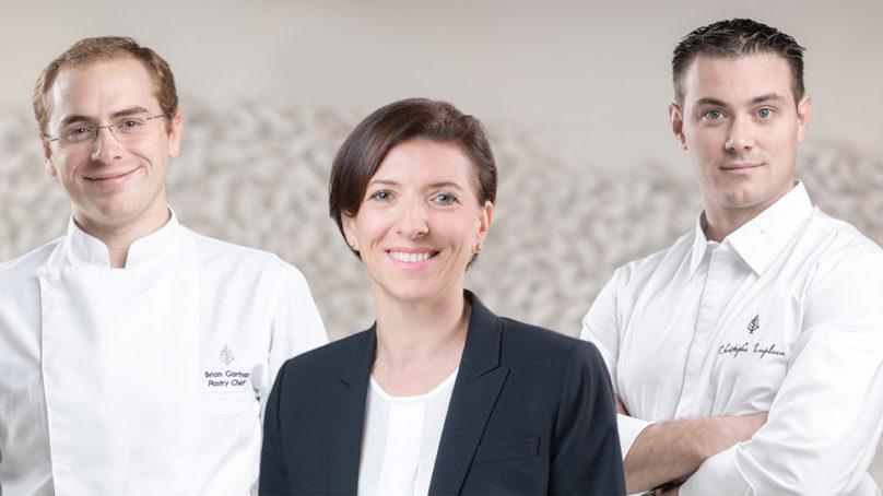 New executive team at Four Seasons Hotel Casablanca