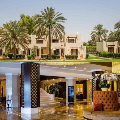 Two new Radisson Blu just opened in Abu Dhabi