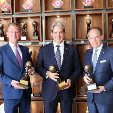 Rotana wins three awards at World Travel Awards Grand Final 2018