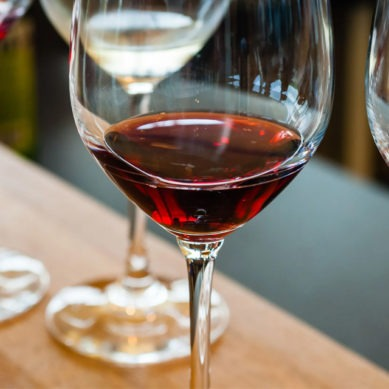 Vegan wines and more wine tourism in 2019