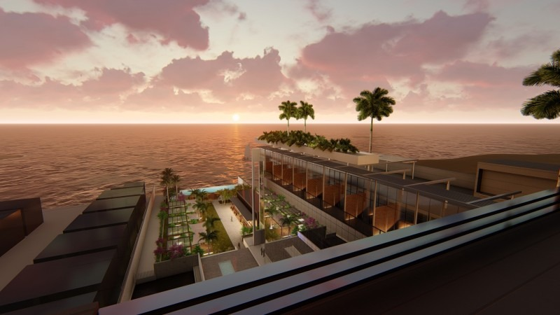 Four Points Sheraton will become Liberia's 1st internationally-branded hotel
