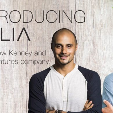 Folia, a new plant-based menu at Bay View Lounge