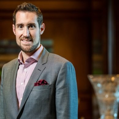 New F&B Director joins Four Seasons Hotel Doha