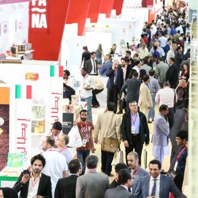 F&B retailers emphasize technology's role in moving forward