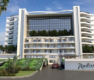 Radisson Hotel Group and SunnySeeker Hotels sign strategic development deal