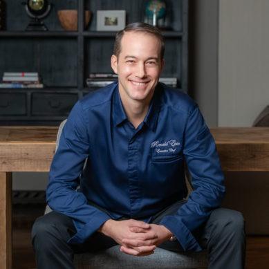 Fairmont Dubai appoints new executive chef