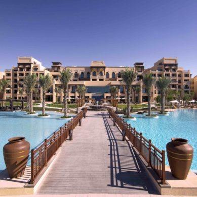 Saadiyat Rotana Resort and Villas celebrates 1st year