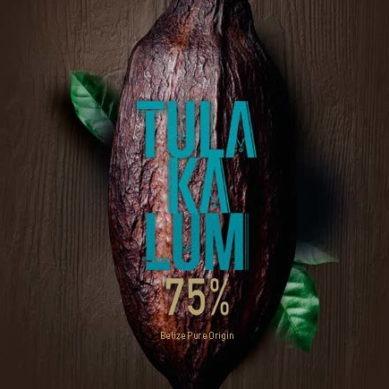 Tulakalum, Valrhona's latest innovation