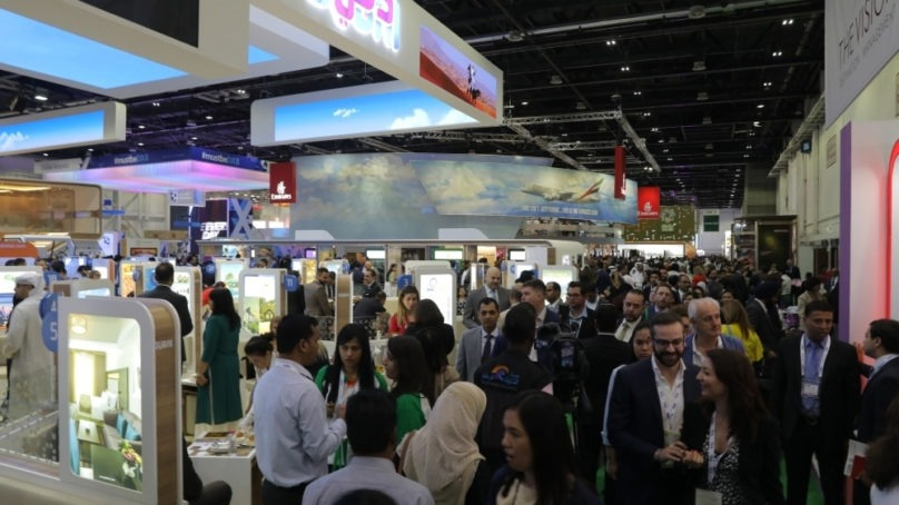 UAE set to welcome nine million visitors by 2023, says ATM research