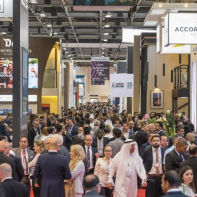 ATM Hotel Industry Summit anticipates 58,700 hotel rooms planned for the GCC this year