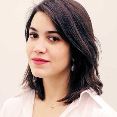 16 under 30: Michèle Cattan
