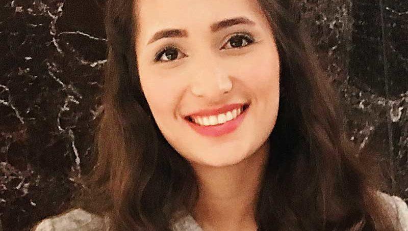 16 under 30: Rima Chammaa Chehab
