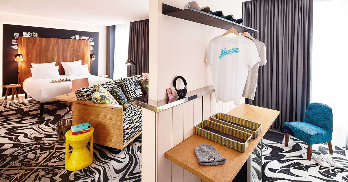 Boutique Hotels - Hospitality News Middle East