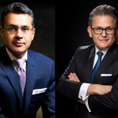 Marriott has two new senior appointments in the UAE