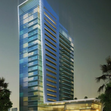 Millennium Hotels and Resorts MEA launches Millennium Place Marina