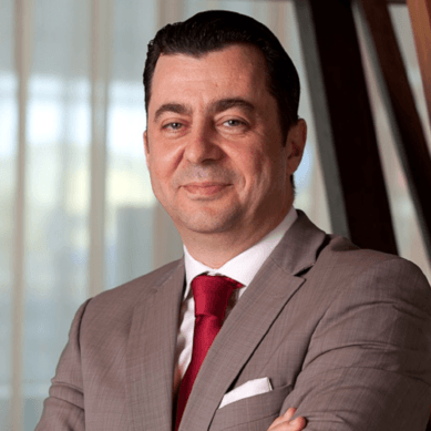 New GM for The Canvas Hotel Dubai MGallery by Sofitel
