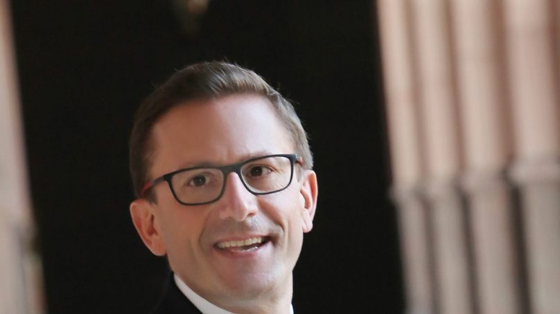 Nicolas Messian is the New hotel manager for Emirates Palace