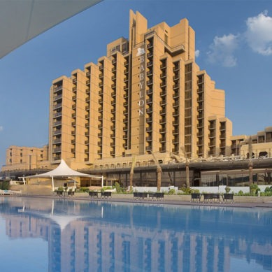 Rotana to operate five-star hotel in Baghdad